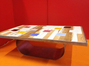 creation table basse - Art and Design